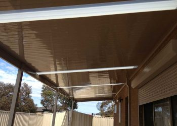 Colorbond-Steel-Veranda-with-Flatdek-Roofing